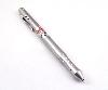 Стилус 4 в 1 (стилус, ручка, лазерна указка, ...
