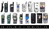 Неробочі мобільні телефони та смартфони
